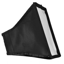 15x17cm Unviersal External Softbox Mini-diffusers for Camera Speedlite Flash