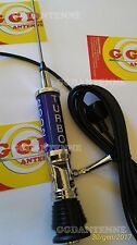Antenna cb mobile GGD Turbo 2002 High Power