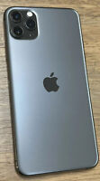 Apple iPhone 11 Pro Max - 256GB - Space Gray (Verizon) A2161
