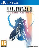 Final Fantasy XII 12 Zodiac Age | PlayStation 4 PS4 New (4)