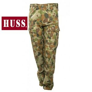 """Australian Military Trousers- Auscam Kids and Adult Sizes Size 6 to 50"""""""