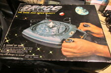 Vintage With Design In Mind Space Game