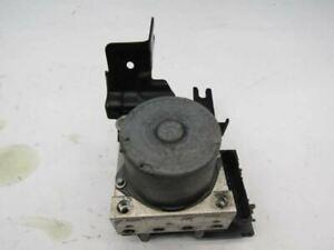 2007-2011 NISSAN VERSA 1.6L ABS Pump  Anti Lock Brake Pump Actuator 47660-EM30A