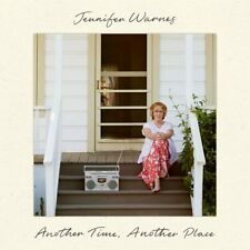 JENNIFER WARNES - ANOTHER TIME, ANOTHER PLACE CD *BRAND NEW & SEALED*