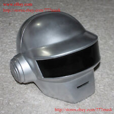 1:1 Gift Custom Halloween Costume Mask Thomas Bangalter Daft Punk Helmet MA181
