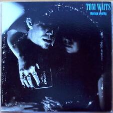 Scarce Original Tom Waits - Foreign Affairs - Strong VG+ Vinyl