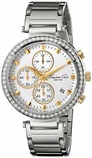 Kenneth Cole New-York Chronograph Ladies Watch 10019755