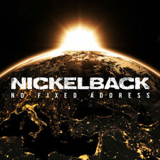 NICKELBACK - No Fixed Address, 1 Audio-CD