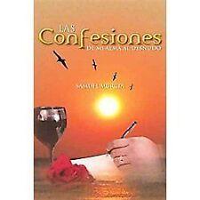 Las Confesiones de Mi Alma Al Desnudo by Samuel Murcia (2011, Hardcover)
