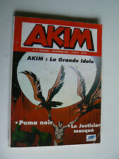Akim 81 de décembre 2000