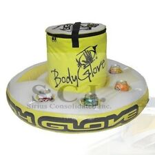 BODY GLOVE FLOATING BEER AND POP COOLER
