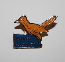 Randolph Roadrunners PIN