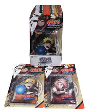 Naruto A New Chronicle TCG CCG Blister Booster Pack Box 15 Packs 10 Cards/Pack