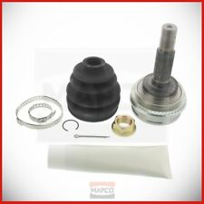 Drive Shaft Outside Front For Toyota Corolla Compact Station Wago
