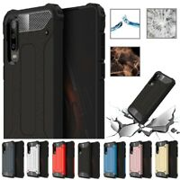For Huawei P40 Pro Plus P20 P30 Pro lite Shockproof Tough Heavy Duty Case Cover