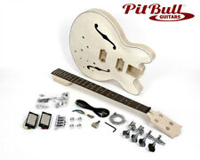 Pit Bull Guitars ESB-4 Electric Bass Guitar Kit