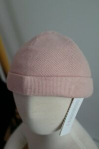 Gymboree Brand New Baby I'm New Here Girls Hat Size NB NWT Pink beanie