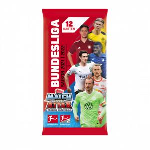 Topps Match Attax Bundesliga 2021/2022 Sonderkarten 21/22