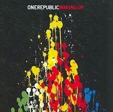 Waking Up by OneRepublic (CD, Nov-2009, Interscope (USA))