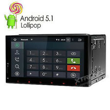 AUTORADIO 2 DIN GPS XTRONS TD703A ANDROID 5.1 QUADCORE USB SD WI-FI 3G DAB+ OBD2