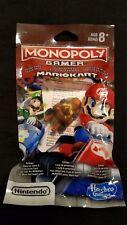 Monopoly Gamer MarioKart Power Pack Donkey Kong DK