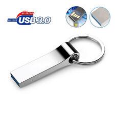 32GB 64GB USB 2.0/3.0 Key Ring USB Flash Drive Pendrive Stick Thumb U Disk