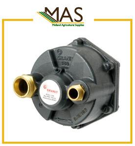Pto driven water pump - 180l/min