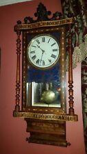 Vintage Ansonia Wall Clock