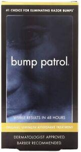 Bump Patrol Original Strength Aftershave Treatment 57ml
