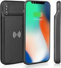 iPhone X/XS Battery Case Apple 3600mAh Rechargeable Cover with Wireless Charge