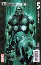 THE ULTIMATES 2 # 5 / MILLER/HITCH / MARVEL COMICS / JUN 2005 - 1st PRINT / N/M