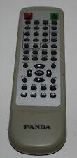 Panda Audio Remote Controller