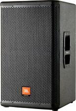 "JBL MRX 500 15"" -PAIR- Lightweight passive speaker/Monitor EASY Used smoke-free"