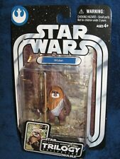 Star Wars 2004 The OTC Collection Wicket # 17