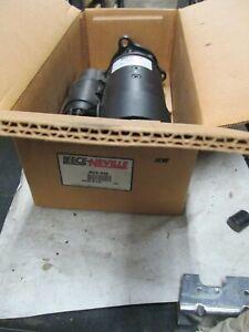 Leece/Neville MS2-446 Starter MS2-503 DD CW 11T Ford Int'l Paccar (KW,PB) Cumins