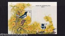 Macao - 1995 Birds - U/M - SG MS903