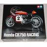 Tamiya 23210 Honda CB750 Racing Semi-Assembled Premium Model 1/6