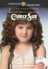 Curly Sue (DVD, 2016)
