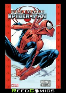 ULTIMATE SPIDER-MAN ULTIMATE COLLECTION BOOK 2 GRAPHIC NOVEL (2000) #14-27