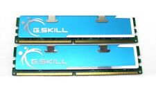G.Skill 4 GB (2x2GB) F2-6400CL5D-4GBPQ 240pin DDR2-800 PC2-6400   #3003