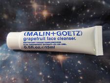 (Malin+Goetz) Grapefruit Face Cleanser 0.5 fl oz/15ml Sample New