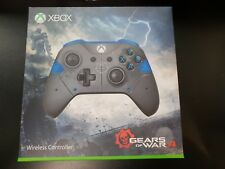"Official Xbox One ""Gears of War 4 JD Fenix"" Wireless Controller - BN & Sealed"