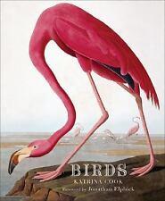 BIRDS By Katrina Cook - Hardcover