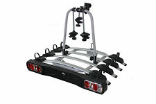 Unbranded Towbar Mounted Car Bicycle Racks