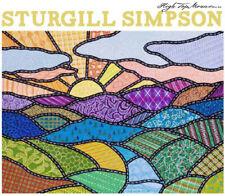 Sturgill Simpson - High Top Mountain [New Vinyl LP]