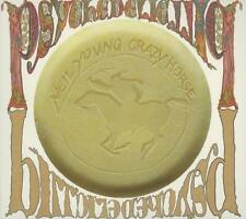 NEIL YOUNG Psychedelic Pill CD ALBUM im Digipack 2012