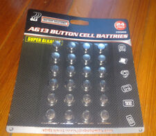 24pc AG13 LR44 357 Watch Button Cell Battery Remote Battery, Camera, Etc 00266