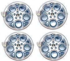 """Set of FOUR Alfa Romeo 147 156 16"""" Alloy Wheels / Alloys NEW & GENUINE 60621622"""