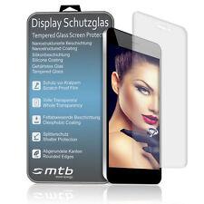 Protecteur d'ecran en verre trempée pour Motorola Moto E4 Plus (5.5'')