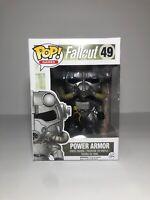 Funko Pop! Games Fallout #49 Power Armor